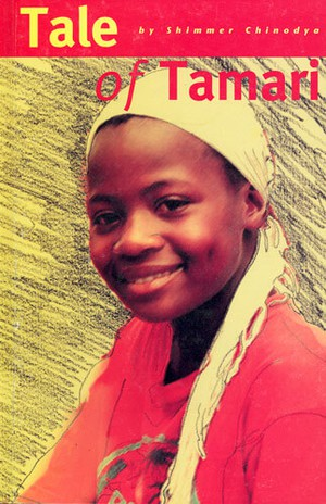 Cover image: Tale of Tamari