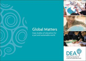 Cover image: Global Matters