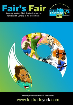 Cover image: Fair's Fair - Inspiring Stories of Fair Trade Champions