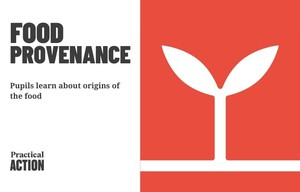 Cover image: Food Provenance