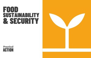 Cover image: Food Sustainability and Security