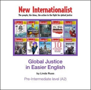 Cover image: Global Justice in Easier English