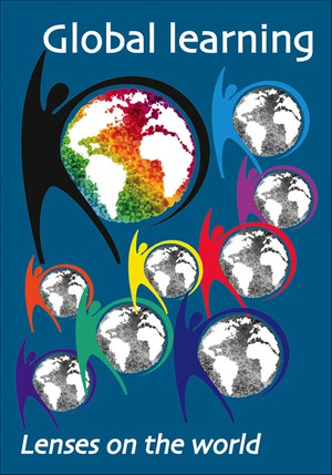 Cover image: Global learning lenses on the world