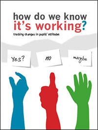 Cover image: How do we know it's working? Book 2