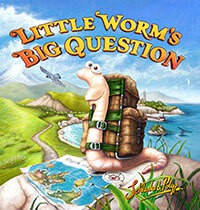 Cover image: Little Worm's Big Question