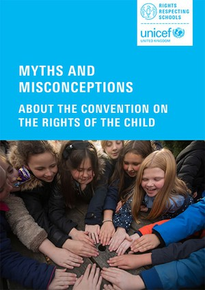 Cover image: Myths and Misconceptions