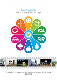 Cover image: One Planet City: what makes a brilliant city?