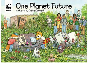 Cover image: One Planet Future