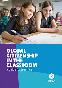 Cover image: Global Citizenship in the Classroom