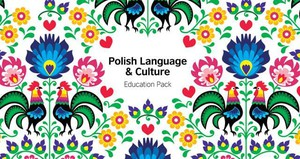 Cover image: Polish Language and Culture