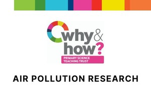 Cover image: Air Pollution Research Resources