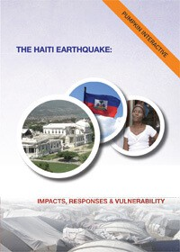 Cover image: The Haiti Earthquake: Impacts, Responses and Vulnerability