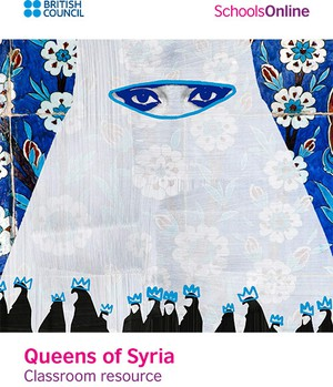 Cover image: Queens of Syria