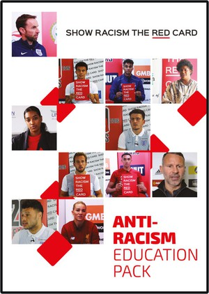 Cover image: Anti-Racism Education Pack