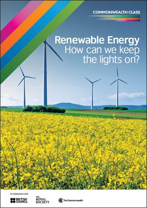 Cover image: Renewable Energy