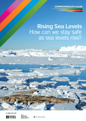 Cover image: Climate Action and Rising Sea Levels