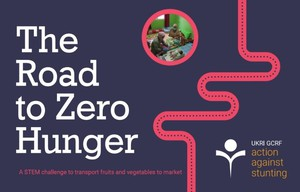 Cover image: The Road to Zero Hunger