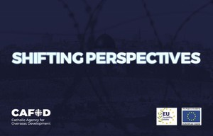 Cover image: Shifting Perspectives: The Holy Land