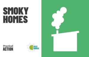 Cover image: Smoky Homes