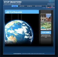 Cover image: Stop Disasters