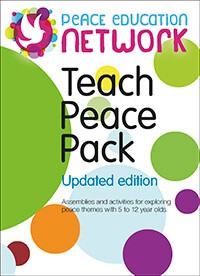 Cover image: Teach Peace Pack