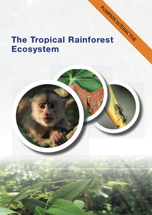 Cover image: The Tropical Rainforest Ecosystem