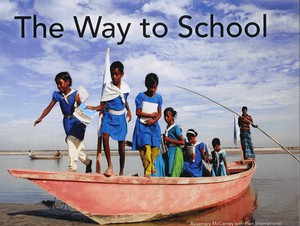 Cover image: The Way to School