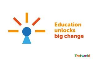 Cover image: Education Unlocks Big Change