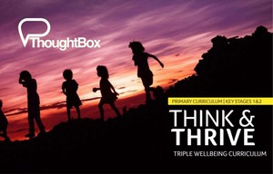 Cover image: Think and Thrive Curriculum