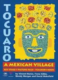 Cover image: Tocuaro - A Mexican Village