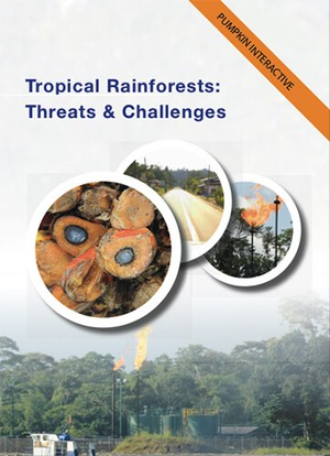 Cover image: Tropical Rainforests: Threats and Challenges