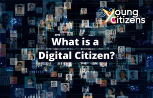 Cover image: What is a Digital Citizen?