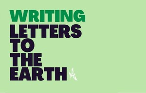 Cover image: Writing Letters to the Earth